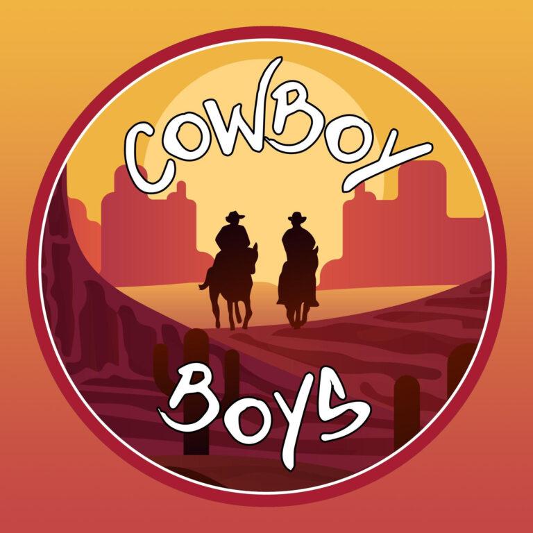 Cowboy Boys Podcast